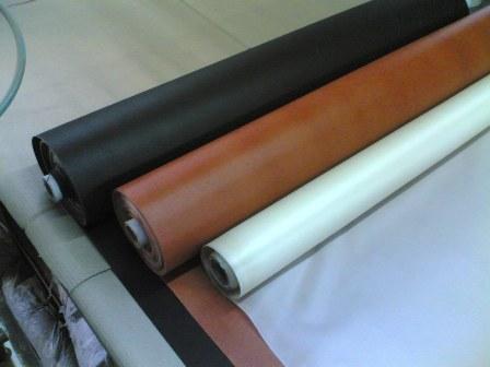 耐高温绝缘布_特氟龙PTFE涂层玻璃纤维布